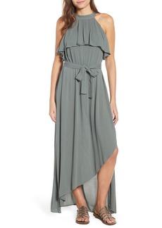O'Neill Misty Asymmetrical Dress