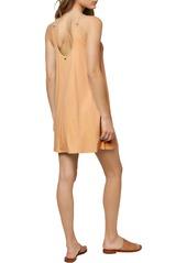 O'Neill Morette Rib Tank Dress