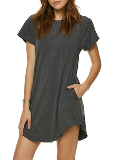 O'Neill Morganne T-Shirt Dress