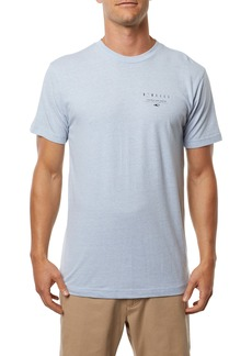 O'Neill Most Wanted Graphic T-Shirt