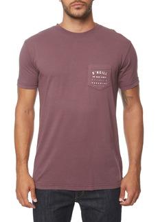O'Neill No Bad Vibes Pocket T-Shirt