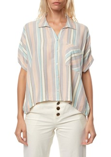 O'Neill Ogier Stripe Shirt