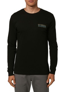 O'Neill On Deck Long Sleeve Graphic Tee