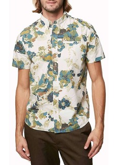 Oneill O'Neill Men's 1978 Short Sleeve Shirt