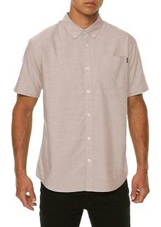Oneill O'Neill Men's Banks SS Shirt