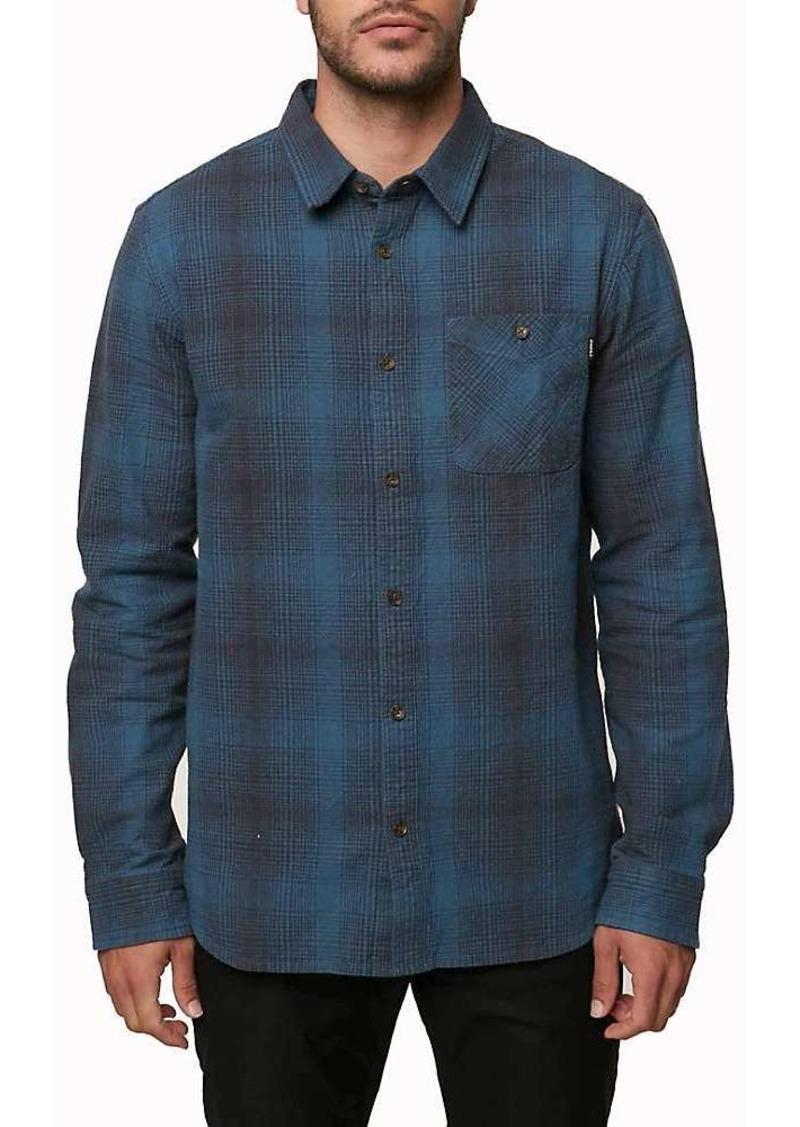 Oneill O'Neill Men's Easton Long Sleeve Shirt