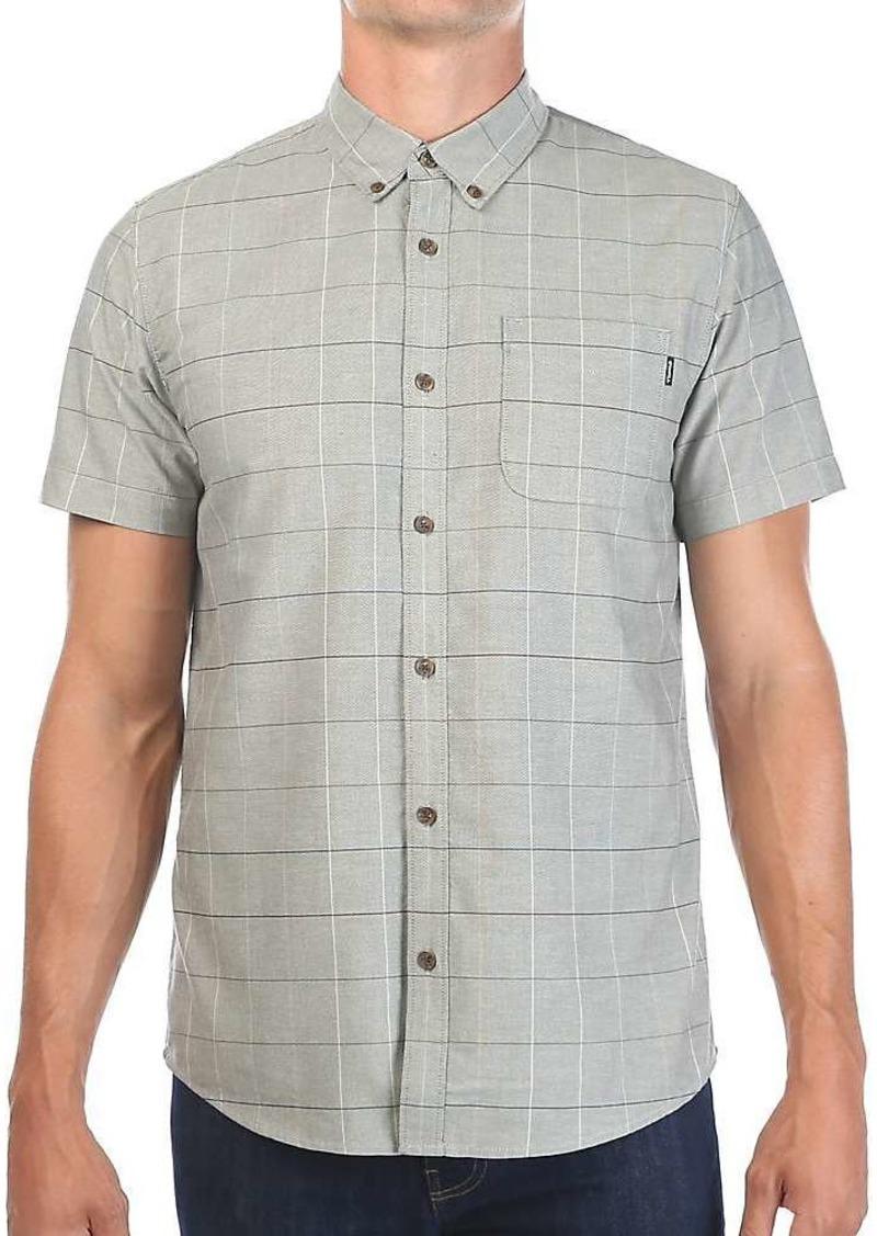 Oneill O'Neill Men's Gridlock Short Sleeve Shirt
