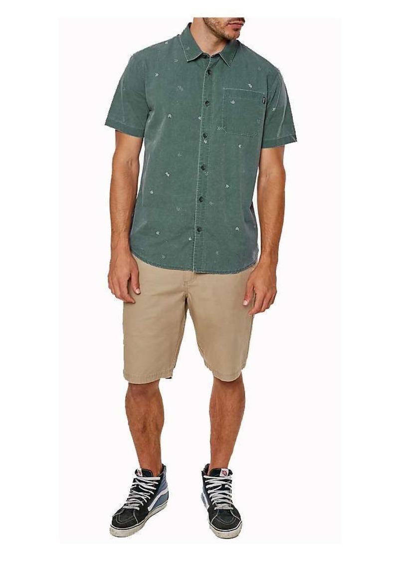 Oneill O'Neill Men's Kruger SS Shirt
