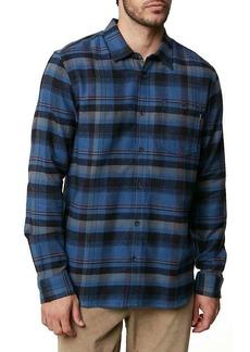 Oneill O'Neill Men's Redmond Flannel