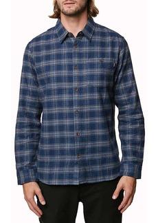 Oneill O'Neill Men's Redmond Flannel Shirt