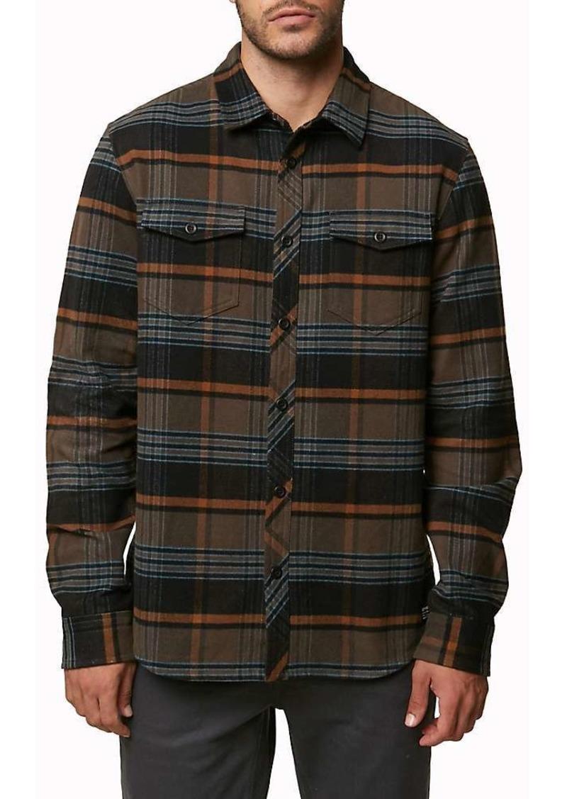 Oneill O'Neill Men's Ridgemont Flannel Shirt