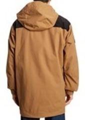 O'NEILL O'Neill Tobacco Waterproof Coat