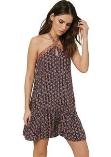 Oneill O'Neill Women's Laila Halter Dress
