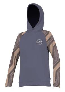 Oneill O'Neill Women's Print Long Sleeve Hoodie