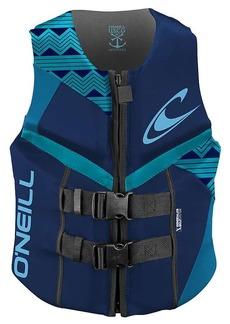 Oneill O'Neill Women's Reactor USCG Vest