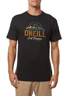 O'Neill Peaks Graphic T-Shirt