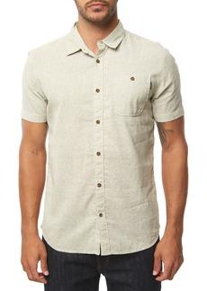 O'Neill Pierson Woven Shirt