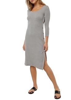 O'Neill Pilar Rib Dress