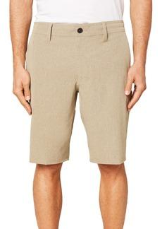 O'Neill Reserve Heather Hyperfreak Hybrid Shorts