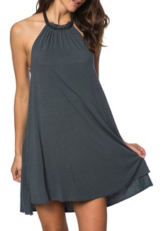 O'Neill River Cover-Up Dress