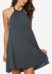 O'Neill River High-Neck Cover-Up Women's Swimsuit