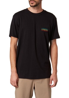 O'Neill Roots Logo Graphic Tee