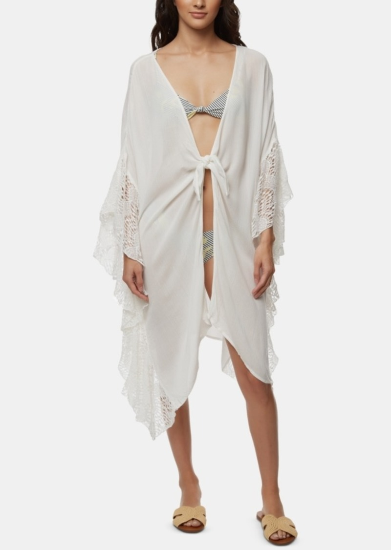 O'Neill Rosaleen Cover-Up Kimono, Created For Macy's Women's Swimsuit