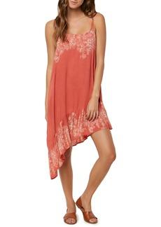 O'Neill Rosella Asymmetrical Dress
