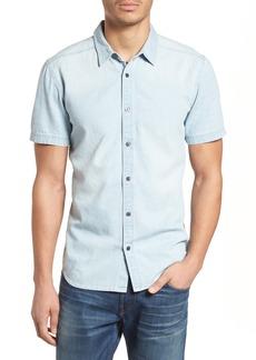 O'Neill Sabotage Woven Shirt