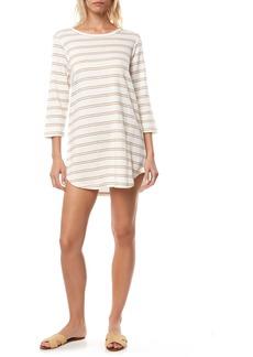 O'Neill Saltcreek Stripe Minidress