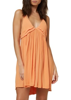 O'Neill Saltwater Cover-Up Dress