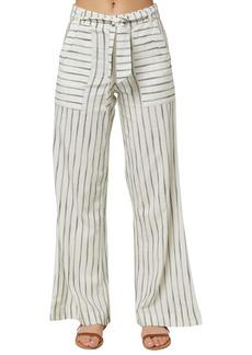 O'Neill Sandoval High Waist Woven Pants