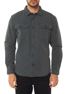 O'Neill Seasons Long Sleeve Sport Shirt