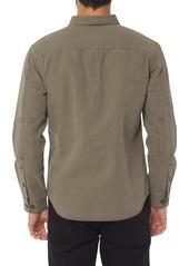 O'Neill Seasons Long Sleeve Sport Shirt