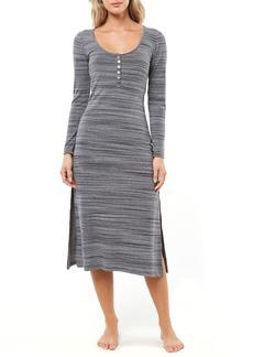 O'Neill Shellsea Knit Midi Dress
