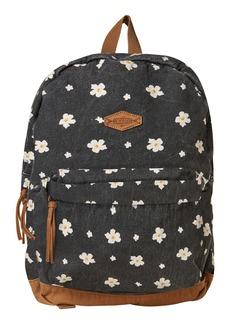 O'Neill Shoreline Canvas Backpack