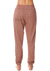 O'Neill Sloane Print Jogger Pants