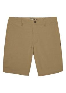 O'Neill Stockton Hybrid Shorts (Big Boy)