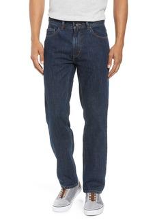 O'Neill Straight Leg Jeans (Dark Stone)