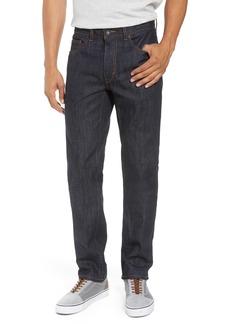 O'Neill Straight Leg Jeans (Raw)