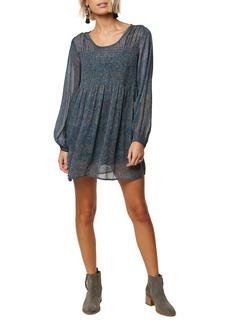 O'Neill Summerland Convertible Romper Dress
