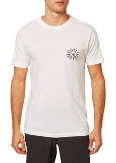 O'Neill Sun's Out Graphic Tee