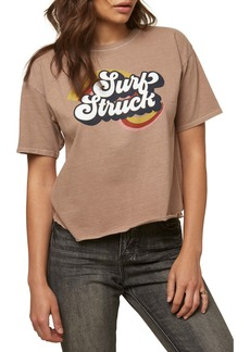 O'Neill Surf Struck Graphic Tee