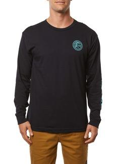 O'Neill Surfer Seal Long Sleeve T-Shirt