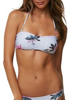 O'Neill Sydney Bandeau Bikini Top