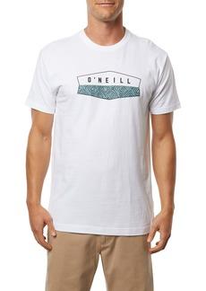 O'Neill Takeoff Logo T-Shirt