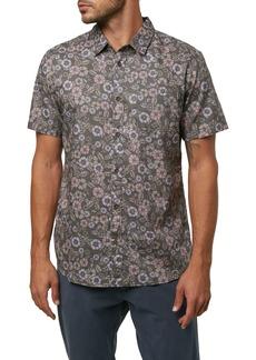 O'Neill Takin' Time Woven Shirt