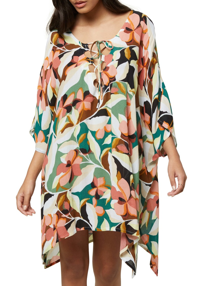 O'Neill Tamra Cover-Up Dress
