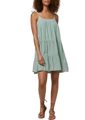 O'Neill Tana Woven Tank Dress
