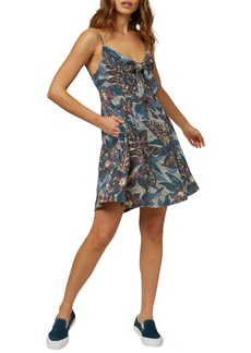 O'Neill Tatiana Printed Tank Dress